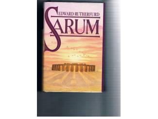 Sarum – Edward Rutherfurd