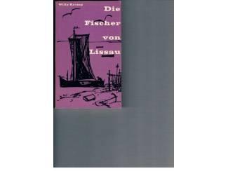 Willy Kramp – Die Fischer von Lissau.
