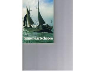 Binnenvaartschepen – Grote Alken 692