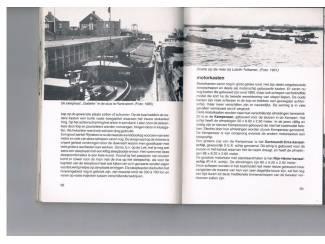 Scheepvaart Binnenvaartschepen – Grote Alken 692