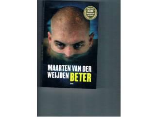 Maarten van der Weijden – Beter