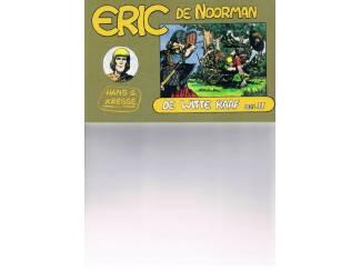 Eric de Noorman – De witte raaf  deel 2