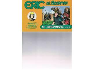 Eric de Noorman – De ontembare deel 2