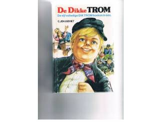 De Dikke Trom – C.Joh. Kieviet
