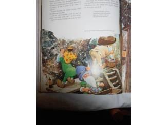 Jeugdboeken Sneeuwwitje en de zeven dwergen