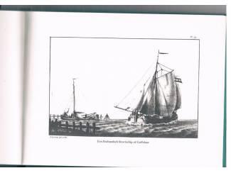 Scheepvaart Vyftig afbeeldingen van schepen en vaartuigen