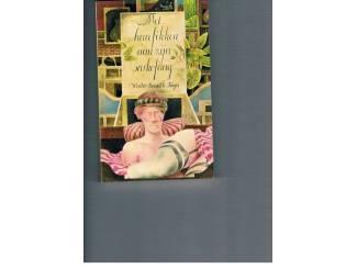 Met hun fikken aan zijn sarkofaag – W.D. Tieges