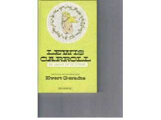 Poëzie Lewis Carroll – De jacht op de strok