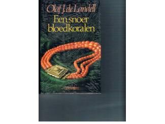 Olaf J. de Landell – Een snoer bloedkoralen