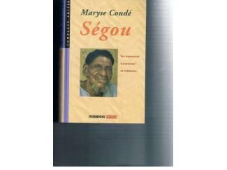 Maryse Condé – Ségou