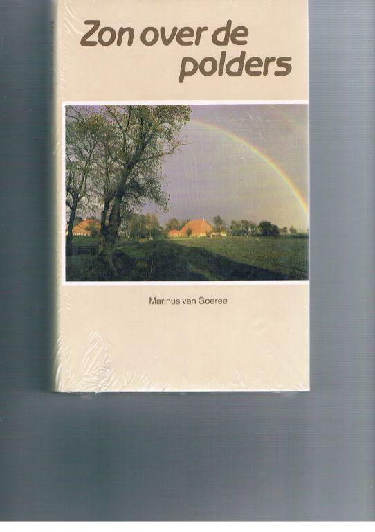 Marinus van Goeree – Zon over de polders