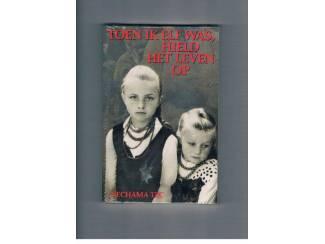 Biografieën Toen ik elf was, hield het leven op – Nechama Tec
