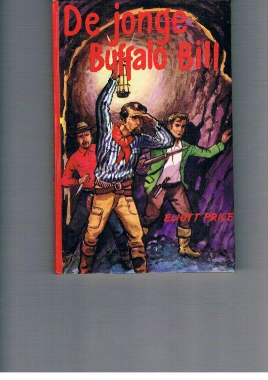 De jonge Buffalo Bill – Eliott Price
