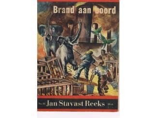Jan Stavast Reeks nr. 42
