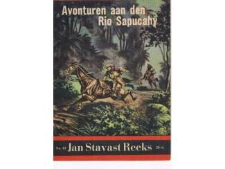 Jan Stavast Reeks nr. 43