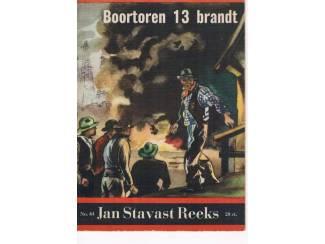 Jan Stavast Reeks nr. 44