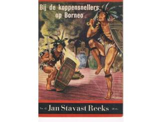 Jan Stavast Reeks nr. 45