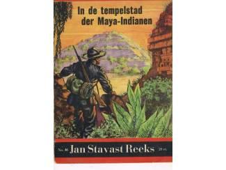 Jan Stavast Reeks nr. 46