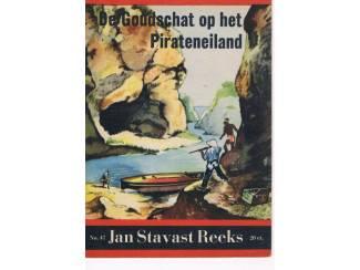 Jan Stavast Reeks nr. 47