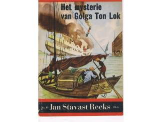 Jan Stavast Reeks nr. 48