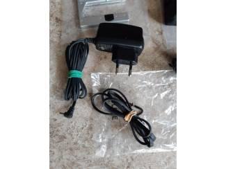 Handsets en Headsets Sennheiser D10 Draadloze Headset + HSL10 Headset Lifter