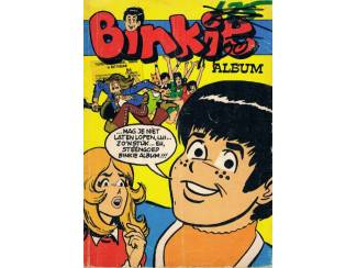 Classics Binkie Album 1
