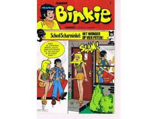 Classics Binkie nr. 38