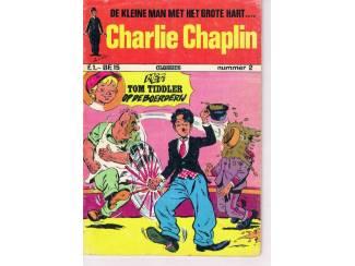 Classics Charlie Chaplin nr. 2