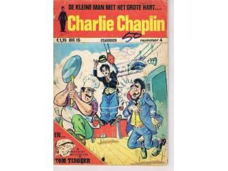 Classics Charlie Chaplin nr. 4