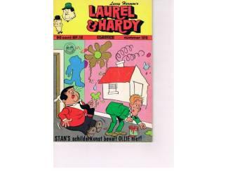 Classics Laurel en Hardy nr. 125