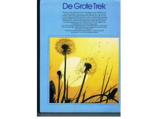 Flora en Fauna De Grote Trek – Dr. Robin Baker/Midas Dekkers