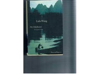 Literatuur Het lelietheater – Lulu Wang