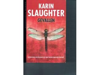 Karin Slaughter – Gevallen