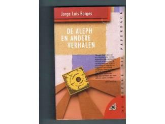 J.L. Borges – De Aleph en andere verhalen