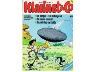 Klarinet & Co – Bob Mau