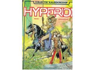 Hyperion – Franz – A.P. Duchateau