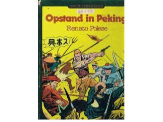 Opstand in Peking