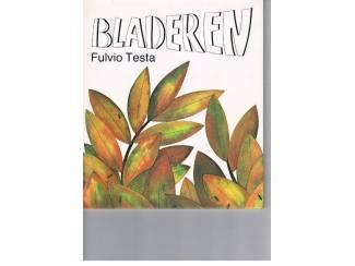 Kinderboeken Bladeren