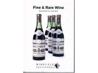 Fine & Rare Wine