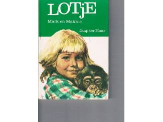 Lotje – Mark en Makkie – Jaap ter Haar