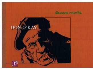 Don O'Kay – Georges Mazure