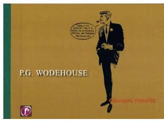 P.G. Wodehouse – Georges Mazure