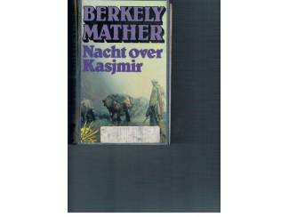 Nacht over Kasjmir – Berkely Mather