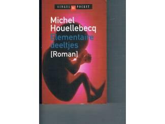 Romans Elementaire deeltjes – Michel Houellebecq