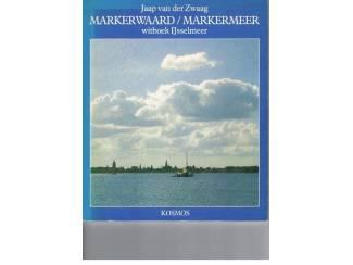 Markerwaard/Markermeer – J. van der Zwaag