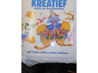 Creativiteit Kreatief – Mode en Handwerken – 1