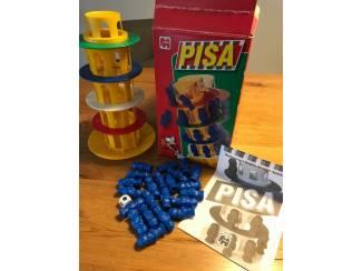 Denksport en Puzzels Toren van Pisa van Jumbo