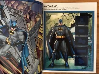 Hobby en Vrije tijd Justice League Sticker Book Treasury