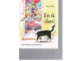 Kinderboeken En ik dan? – Alex de Wolf