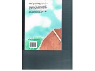 Jeugdboeken Astrid Lindgren – Madieke van het rode huis